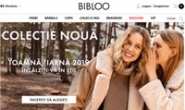 BIBLOO Romania Site: Clothing, Footwear and Accessories