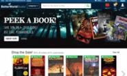 Buy New & Used Books: Better World Books