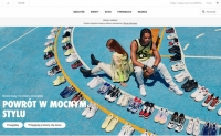 Nike Poland Official Website: Nike.com PL
