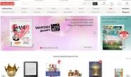 Swiss Books Website: Weltbild.ch