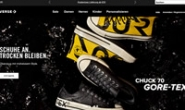 Converse Germany Official Site: Converse DE