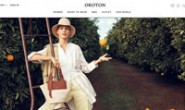 Australia's Oldest Luxury Fashion Company: Oroton