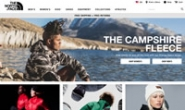 The North Face Official Site: American Famous Outdoor Brand