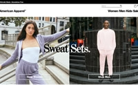 American Clothing Manufacturer: American Apparel
