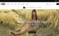 UGG UK Official Site: Boots, Slippers & Shoes
