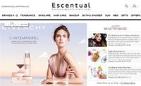 British Premier Beauty Destination: Escentual