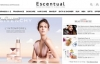 British Premier Beauty Destination: Escentual