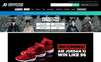 The UK's Sports-Fashion Retail Company: JD Sports