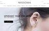 British Fashion Jewelry Brand: Missoma