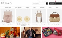 MyBag US & Canada: An Online Handbag and Accessories Boutique
