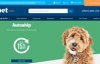 Australian Pet Food and Supplies Store: Petstock
