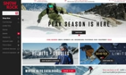 The UK's No.1 Ski Clothing & Equipment Retailer: Snow+Rock