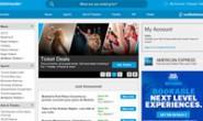 Canadian Ticketing Website: Ticketmaster.ca