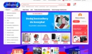 Alibaba Poland Website: AliExpress PL