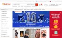 Aliexpress France Online Shopping: Aliexpress FR