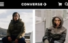 Converse Spain Official Site: Converse ES