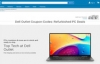 Dell USA Official Discount Store: Dell Outlet