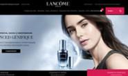 Lancome Russia Official Site: Lancôme RU