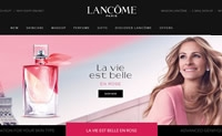 Lancome UK Official Site: Lancôme UK