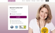 German Friendship and Dating Platform for People Over 50: Lebensfreunde