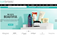 lookfantastic US & Canada: The UK's Online Retailer of Hair and Beauty Products