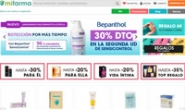 Online pharmacy in Spain: Mifarma.es