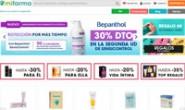 Online pharmacy in Spain: Mifarma.es