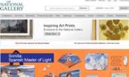 The National Gallery Online Shop: NationalGallery.co.uk