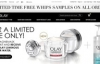 Olay US Official Website: American Skin Care Brand