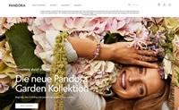 Pandora Jewellery Germany Official Site: Pandora DE