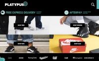 Australian Sneaker Store: Platypus Shoes