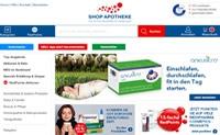 Austria's Leading Online Pharmacy: SHOP APOTHEKE