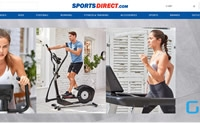 The UK's No 1 Sports Retailer: SportsDirect.com