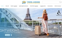 The UK's Travel Luggage and Cabin Bags Shopping Site:Travel Luggage & Cabin Bags