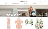 alice McCALL Official Site: Australian Fashion Label