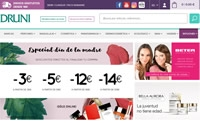 Spanish Perfume and Cosmetics Chain: Druni