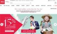 Home of Fashion, Beauty, Toys and Home Furnishing in Austria: Kastner & Öhler