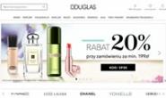 Douglas Poland: Perfumery and Cosmetics Online