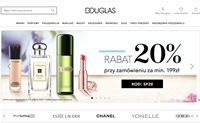 Douglas Poland: Perfumery and Cosmetics Online