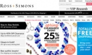 Fabulous jewelry: Ross-Simons