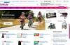 Belarus Online Hypermarket: 21vek.by