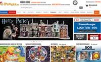 German Puzzle Online Store: Puzzle.de