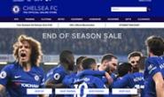 Chelsea FC Official Online Store: Chelsea FC