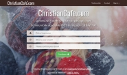 Christian Dating Site: ChristianCafe.com