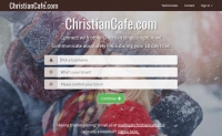 Christian Dating Site: ChristianCafe.com