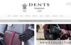 Britain's Best-Known Leather Gloves Brand: Dents