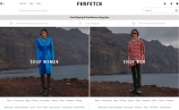 Farfetch USA: Designer Luxury Fashion for Men & Women