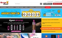 German Consumer Electronics Shopping Site: Guter Kauf