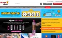 German Consumer Electronics Shopping Site: Guter Kauf