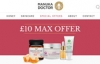 Manuka Doctor UK Official Site: Manuka Doctor Honey and Skincare Products